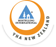 Hosteling Internationals, YHA New Zealand