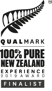Qualmark Pure New Zealand Experience Finalists YHA Aoraki Mt Cook